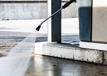Power Washing Services - ECObri